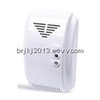 Wired Networked Combustible Gas Detector