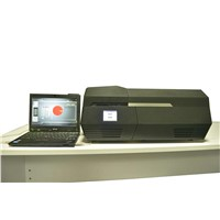 XRF gold tester with si-pin detector for gold purity analysis