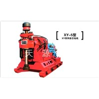 XY Series Core Drilling Rig
