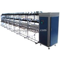 YB49 Yarn Brush Machine