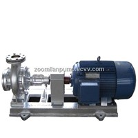 Y Series Centrifugal Electric Oil Pump
