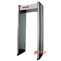 ZK801-A  Economy Walkthrough metal detector door