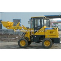 ZL-12F wheel loader  with CE approved