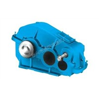 ZSC (D) Type Speed Reducer