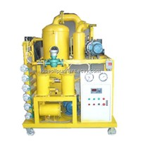 ZYD Double-stage Vacuum Transformer Oil Purification Device,Degas,Dehydration,Vacuum Drying,Filling