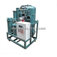 ZY Electrical insulating liquids oil filtration machinery with infrared liquid auto-control device