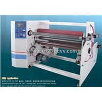 adhesive tape rewinding machine/masking tape,foam tape converting machine