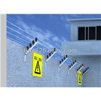 alarm system , electric fence with GSM alarm , enerigzers alarm product security house