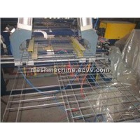 animal cage mesh welding machines