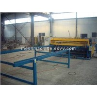 automatic JIAKE wire mesh fence welding machines