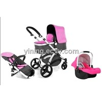 baby strollers 3-in-1