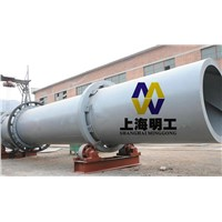 Best Rotary Dryer / Brewers Grain Rotary Dryer / Brown Coal Rotary Dryer