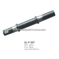 bicycle BB axle/Bike BB part/ bike BB axle