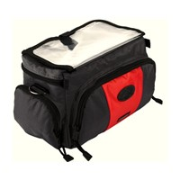 bicycle handlebar bag 600D strong material and cheap price