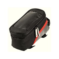 bicycle phone pouch bag 600D strong material and cheap price