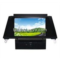 car audio BMW X5 E70/X6 E71 E72 radio gps DVD player