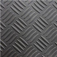 car floor leather