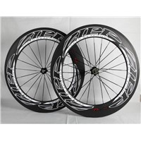 carbon bike Wheelset(Clincher) for carbon fiber wheel