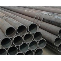 carbon steel seamless pipe and tube