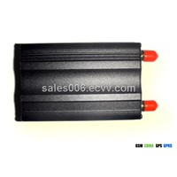 cheap china manufacture gps  vehicle tracker with basic function