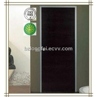 cheap modern security exterior steel doors