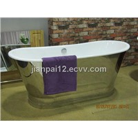 chinacast iron skirted tubs manufacturer