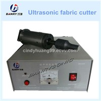 coat lace fabric ultrasonic cutter