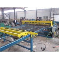 construction wire mesh welding machines