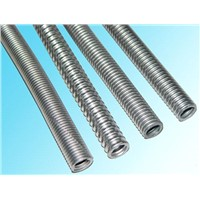 corrugated metal hose helical annular type