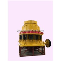 crusher machinery for construction