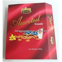 customized Candy box for packaging