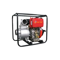 "diesel water pump 2"" , 3"" ,4"" high pressure water pump ce approved"