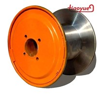 double layer cbale reels