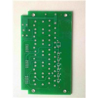 double sided pcb prototyping