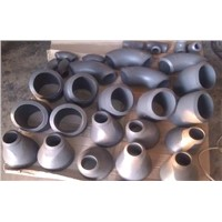 eccentric reducer seamless alloy steel