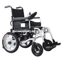 electric wheel chair BZ-6301B