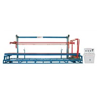 eps block cutting machine