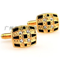 fashion nobble cufflinks