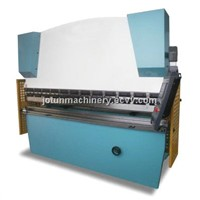 foot switch bending machine