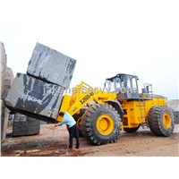 forklift wheel loader use for mining machinery lifting equipment