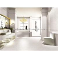 glazed bathroom tile TA45001