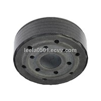 good quality PTFE banded shock absorber piston