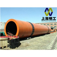 Gypsum Rotary Dryer /Compound Fertilizer Rotary Dryer /continuous Rotary Dryer