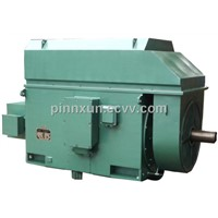 high quality!YRKS High -voltage Three-phase slip ring Motor