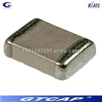 hot sale chip multilayer capacitor ceramic capacitor