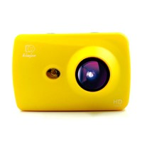 hot sales Mini 1080P HD sports camera