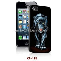 iphone cell phone mobile accessary 3d case wholeasle