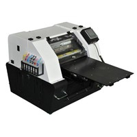leather products printer, digital printing machine, flatbed printer