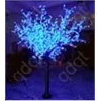 led cherry tree light