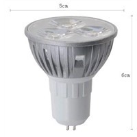 led spotlight 9w mr16 base led commercial spotlight